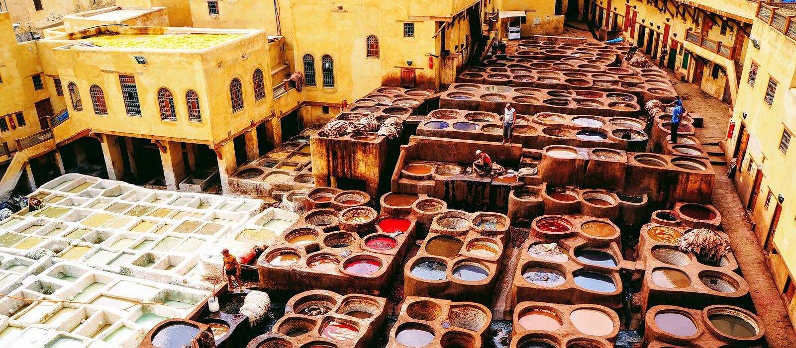 Marokko: Königliche Städte & Schätze des Südens Urlaub 7