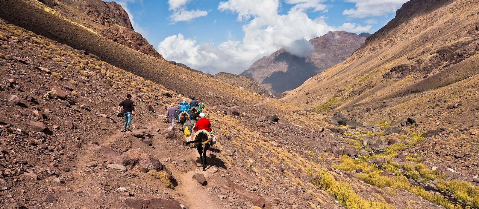 Morocco's Mountain Magic and Ancient Traditions Tour Trip 3