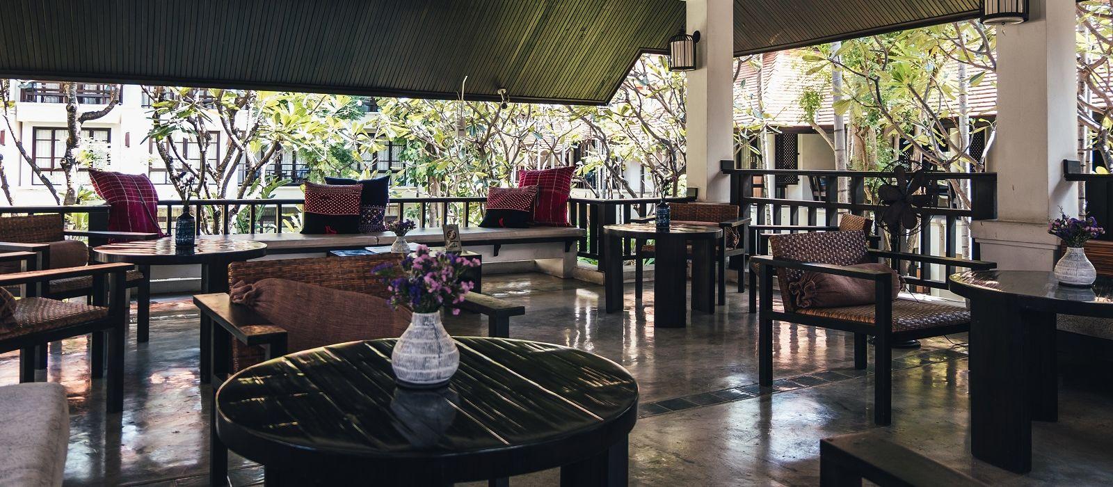 Hotel Bodhi Serene Thailand