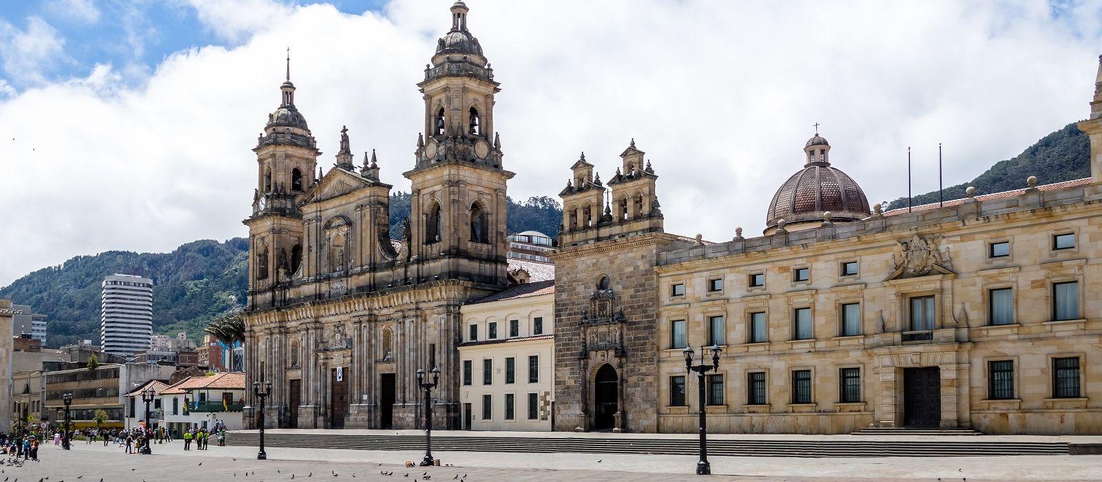 Kunterbuntes Kolumbien Urlaub 4