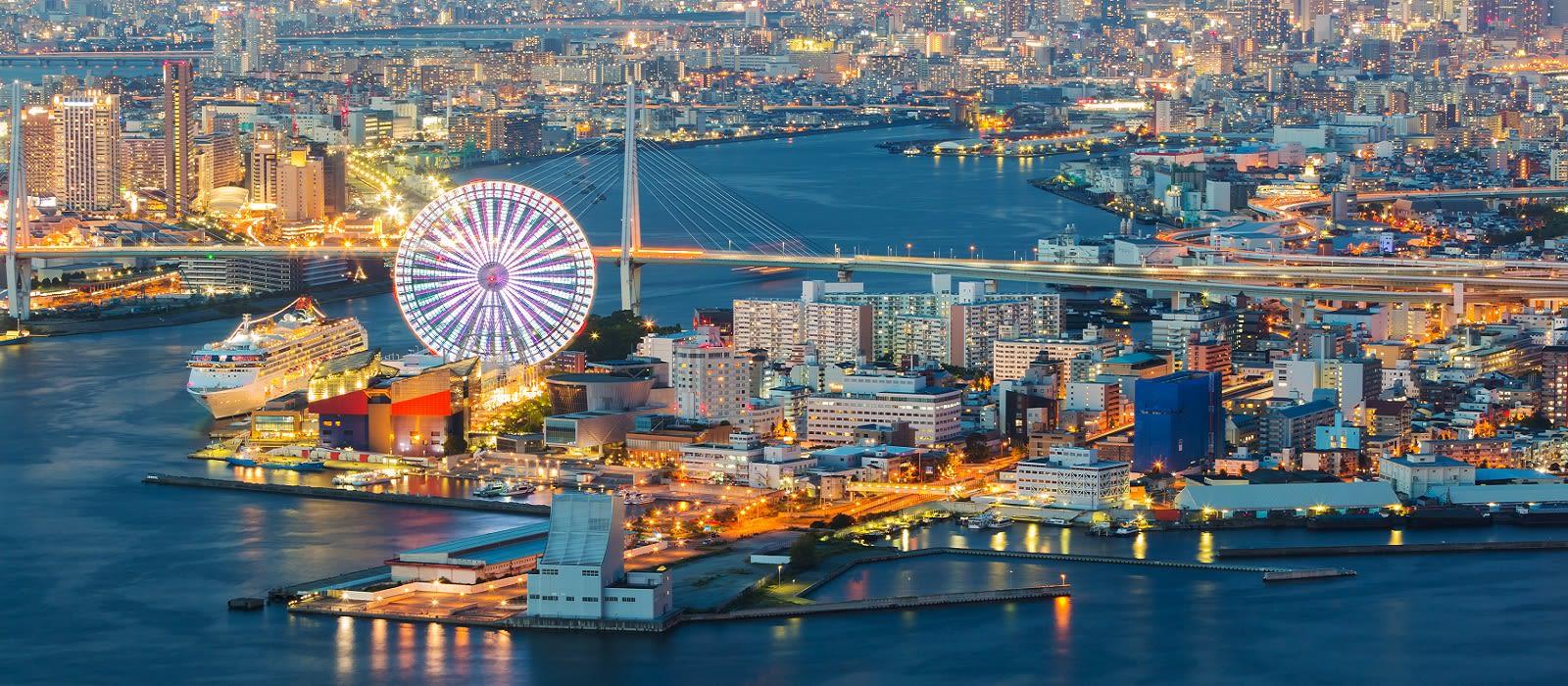 Unbekanntes Japan Urlaub 7