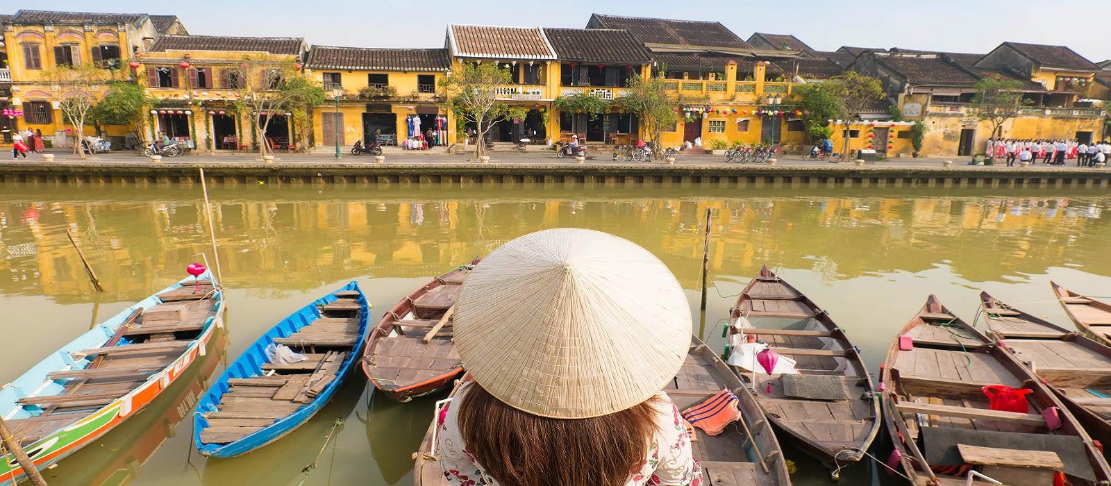 Grand of Vietnam – Australia Special Tour Trip 3