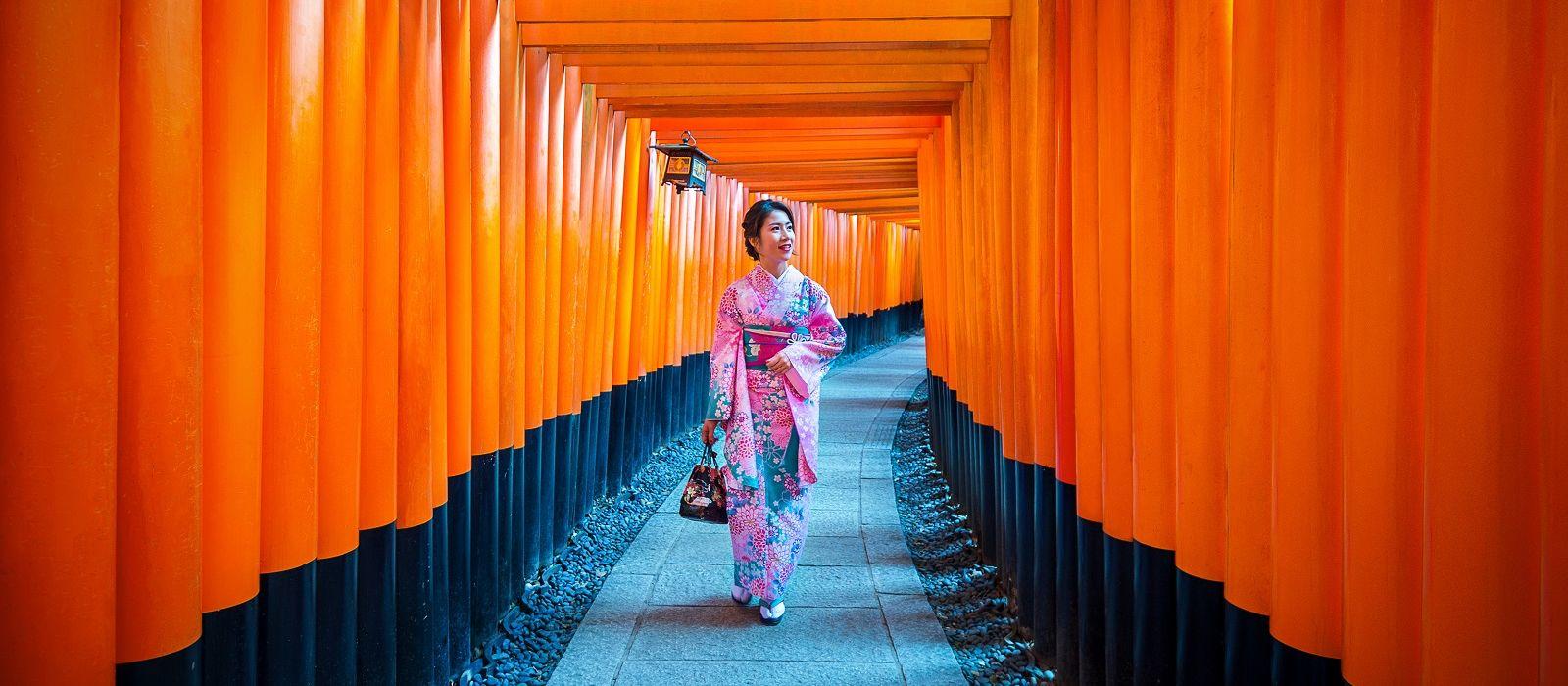 Japan: Schätze des Nordens & Schönheit der Natur Urlaub 6