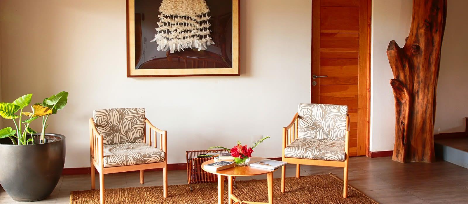 Hotel Hare Noi Chile