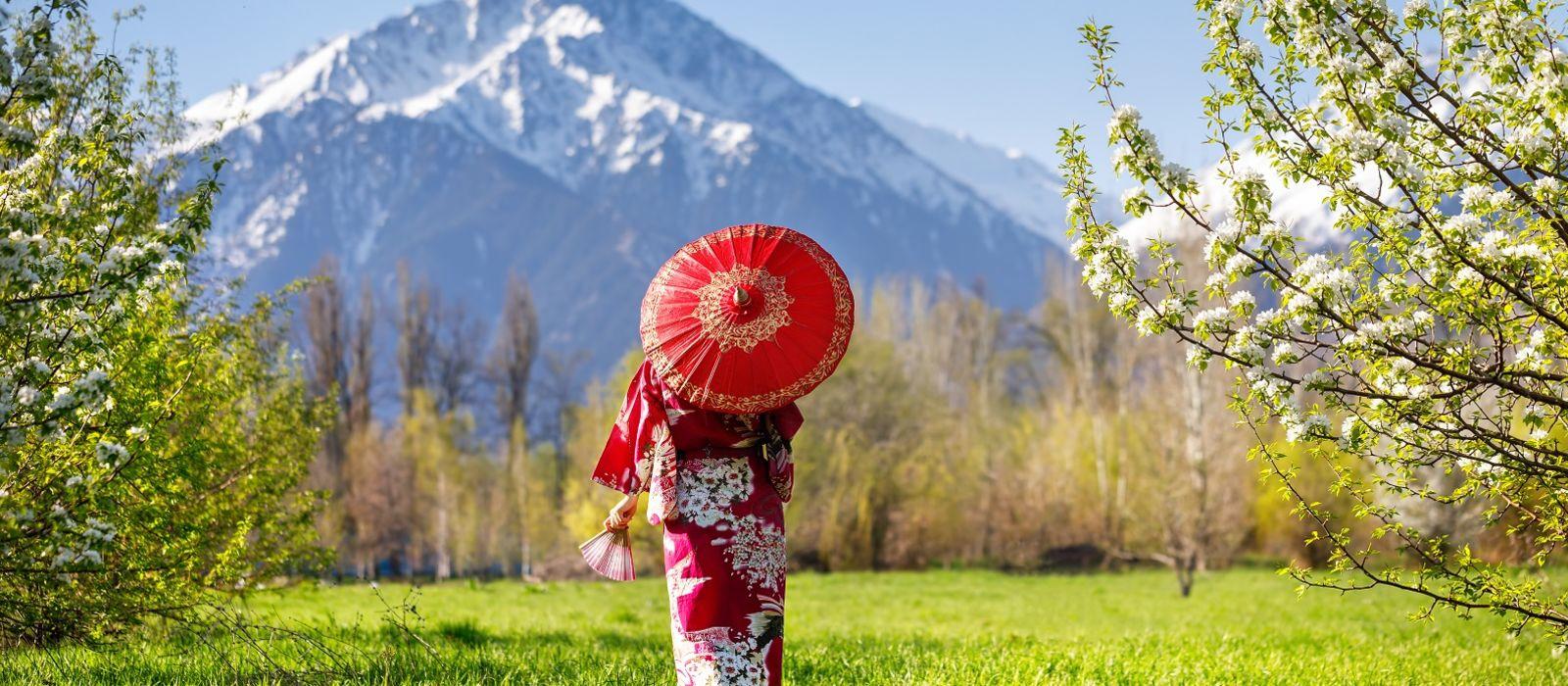 Japan: Northern Gems, Nature and Wildlife Tour Trip 1