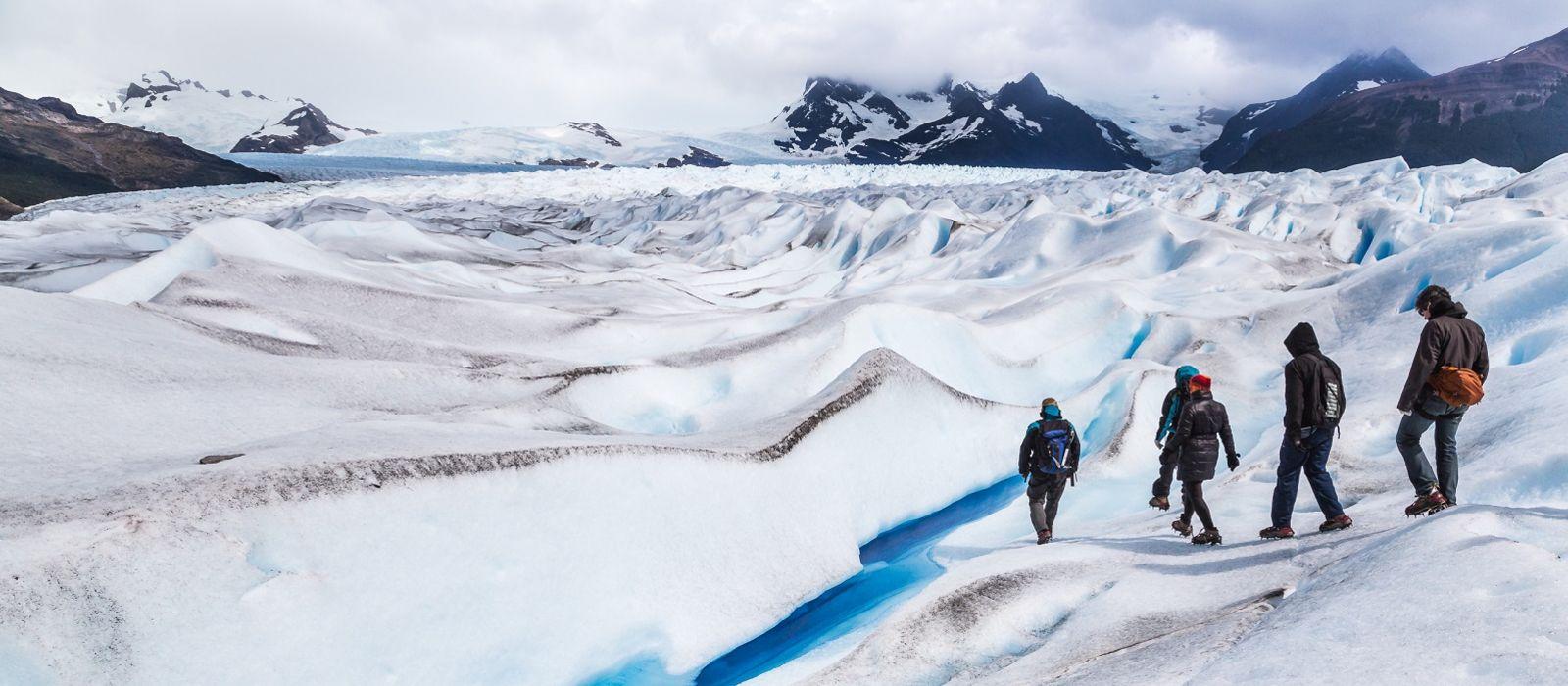 Die unberührte Schönheit Patagoniens & Abstecher in die Antarktis Urlaub 5
