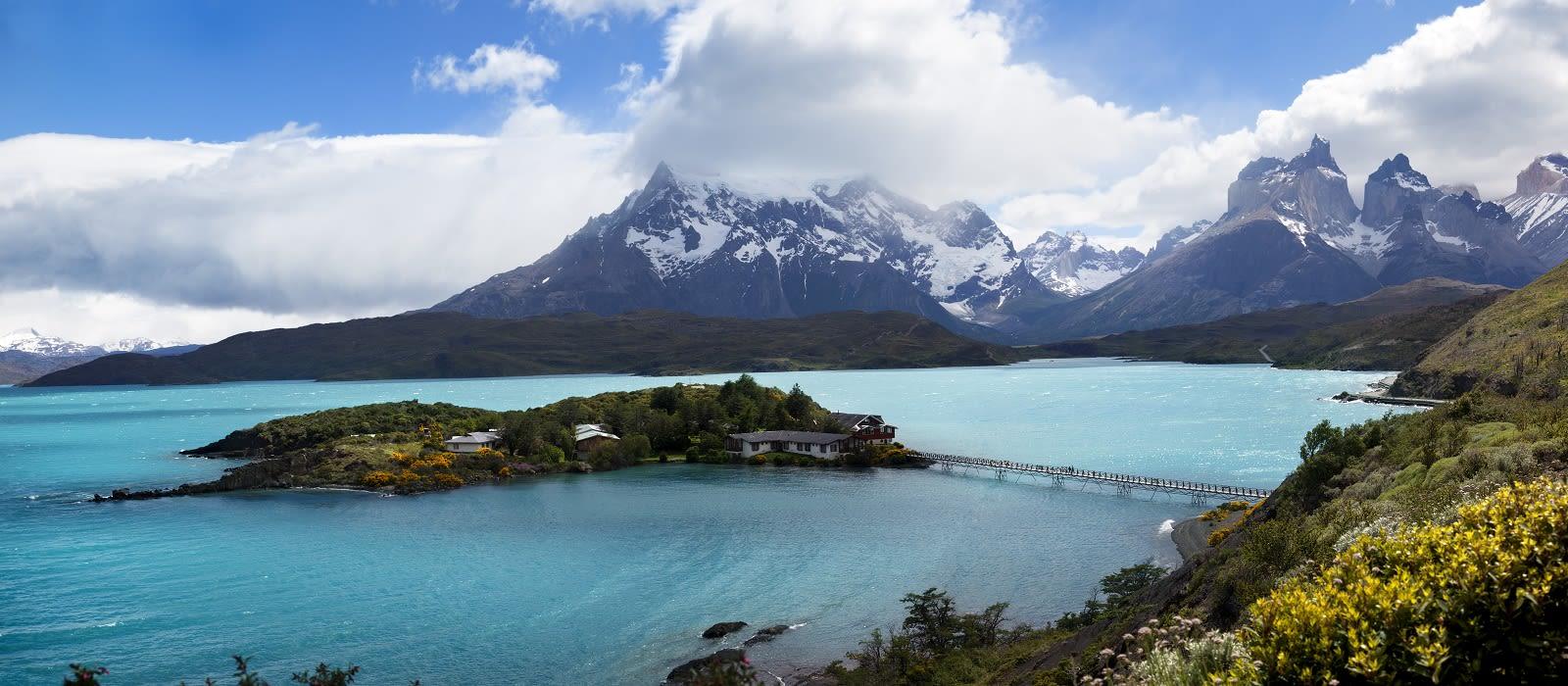 Chile & Antarktis: Sagenhafte Schneelandschaften Urlaub 5