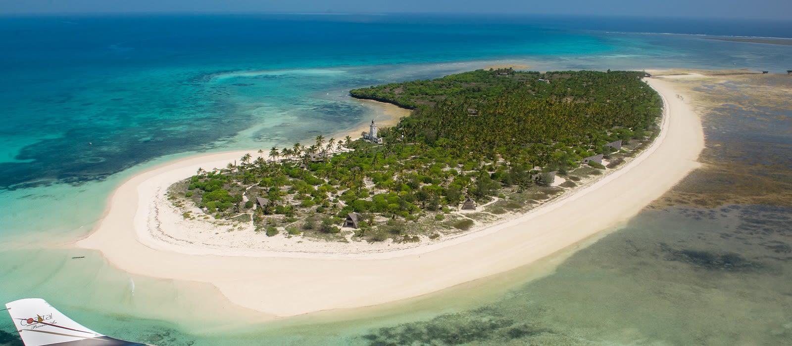 Tanzania – Luxury Safari and Barefoot Paradise Tour Trip 6