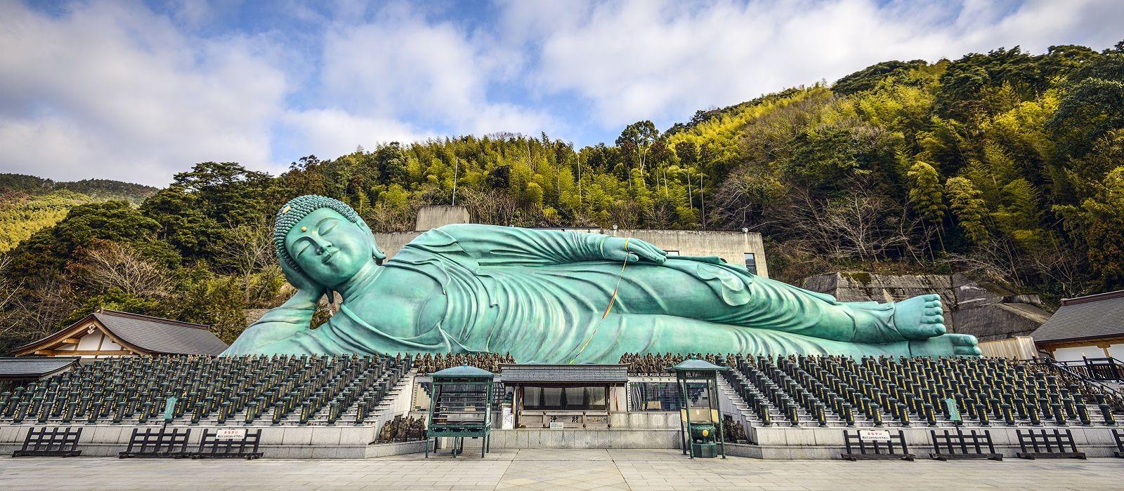 Kyushu: Landschaften & Legenden Urlaub 6