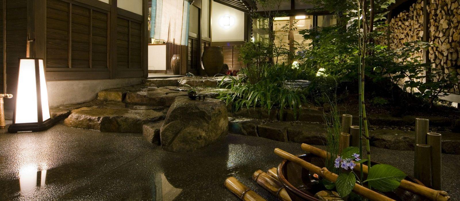Hotel Oyado Koto no Yume Japan