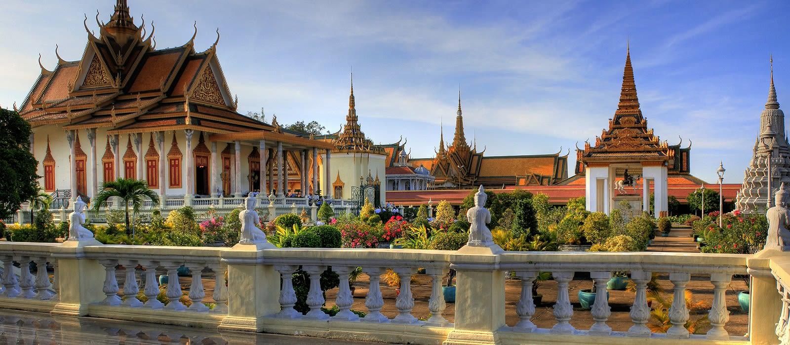 Classsic Cambodia Tour Trip 2