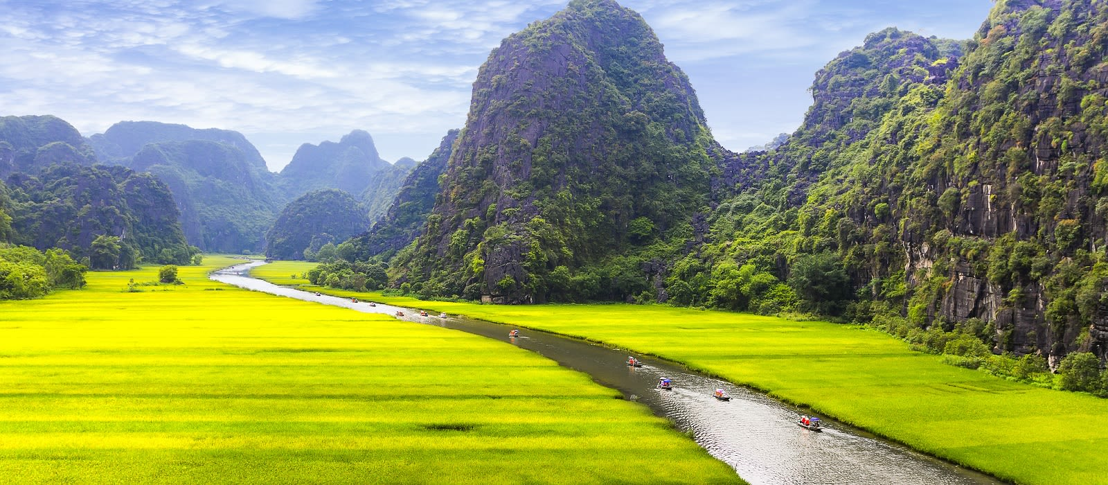 Vietnam and Cambodia: Of Legends and Islands Tour Trip 4