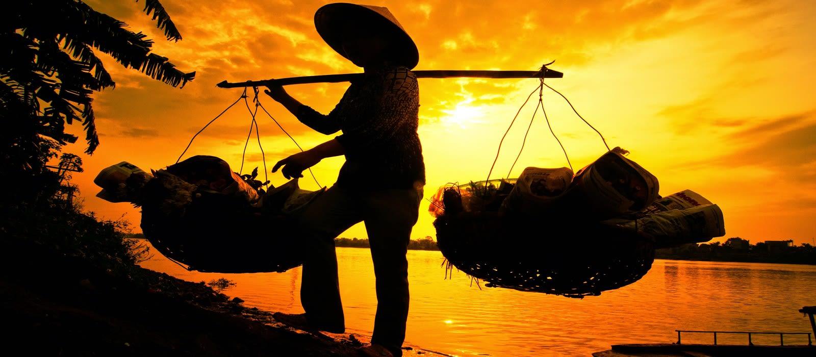 Vietnam & Kambodscha: Von Legenden und Inseln Urlaub 2