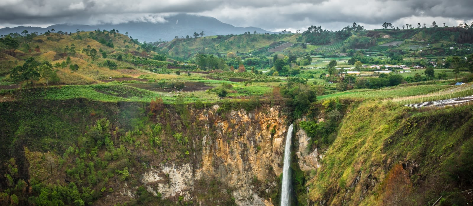 Die Klassiker auf Sumatra und Java Urlaub 4
