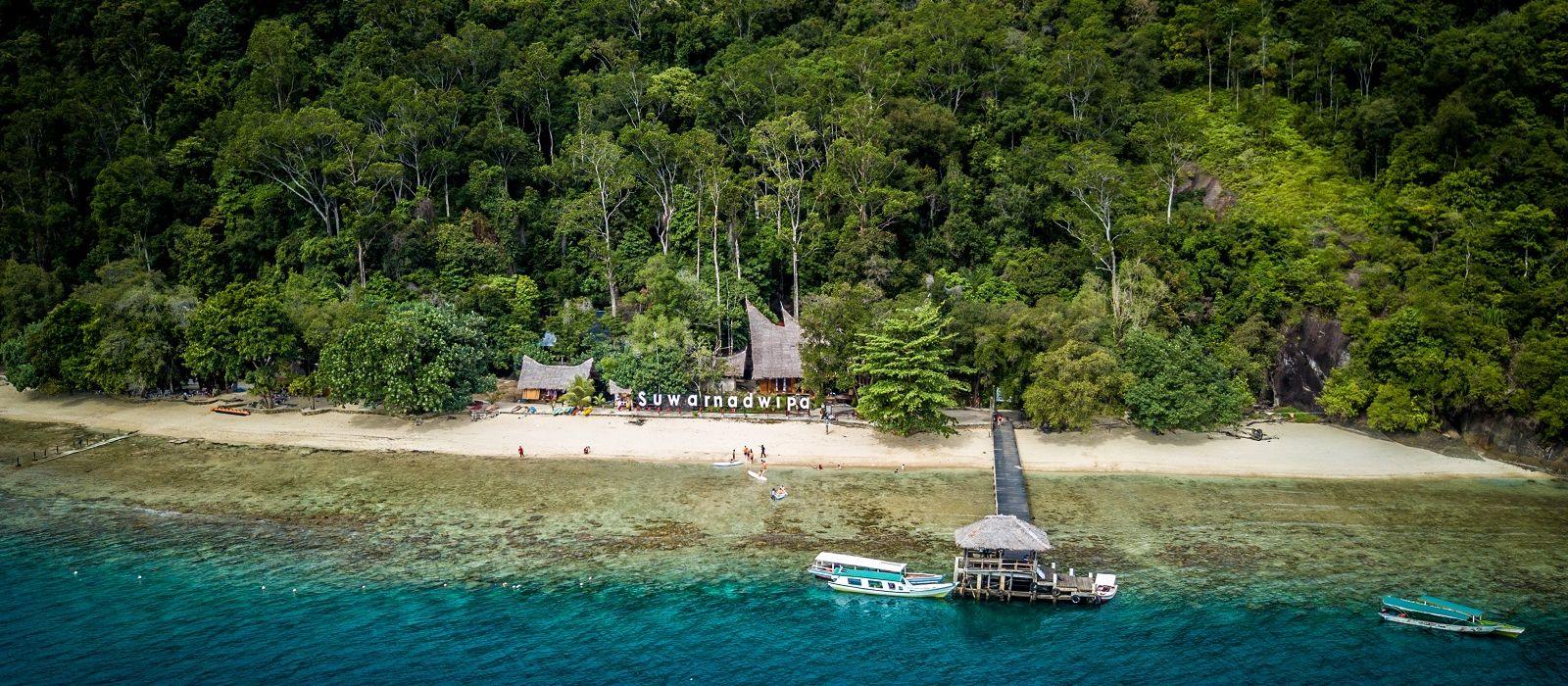 Die Highlights von Sulawesi und Sumatra Urlaub 4
