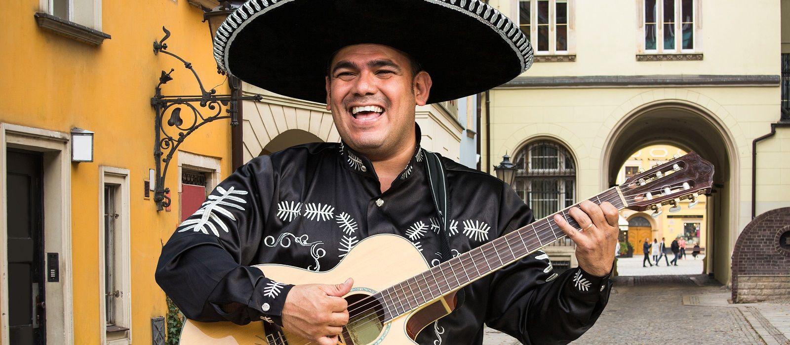 Mexikos kulinarische Schätze Urlaub 2