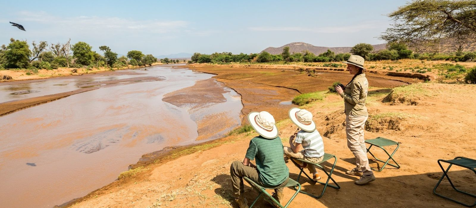 Classic Kenya: Samburu, Masai Mara and Beach Break Tour Trip 3