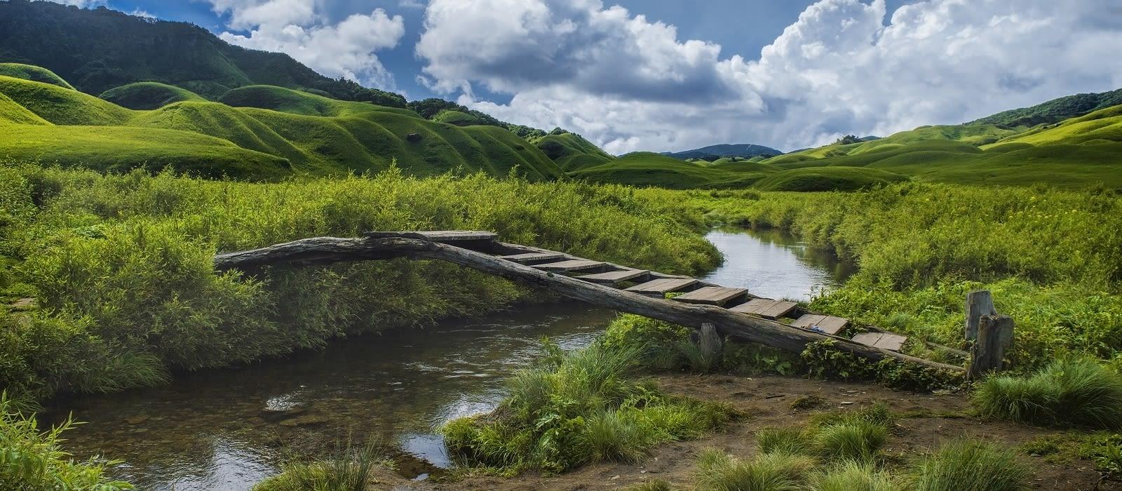 Eastern Gems, Landscapes and Culture Tour Trip 8