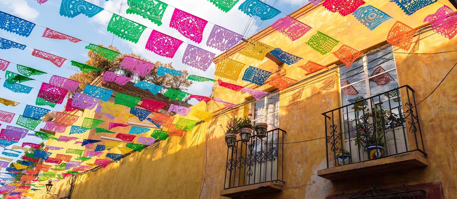 Mexikos kulinarische Schätze Urlaub 7