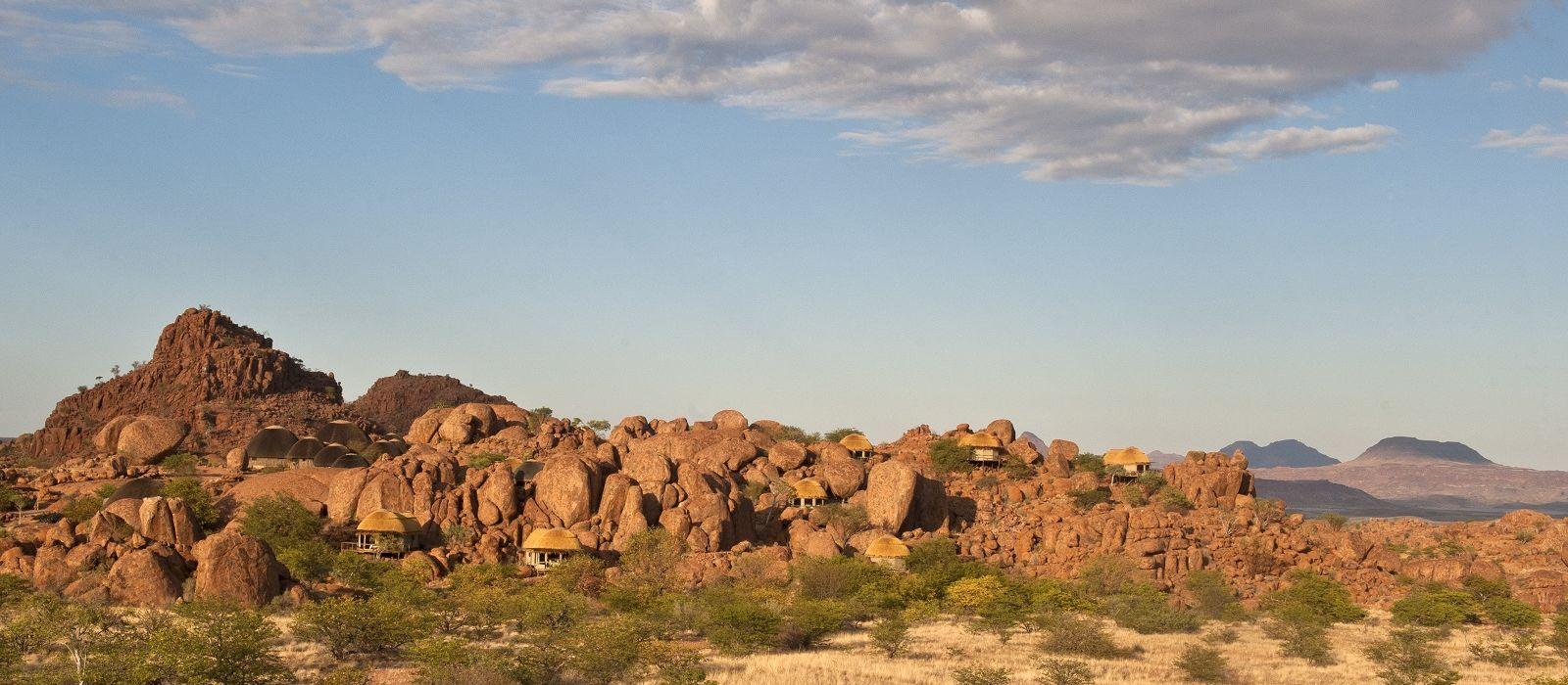 Namibia Flugreise: Die Klassiker Urlaub 6