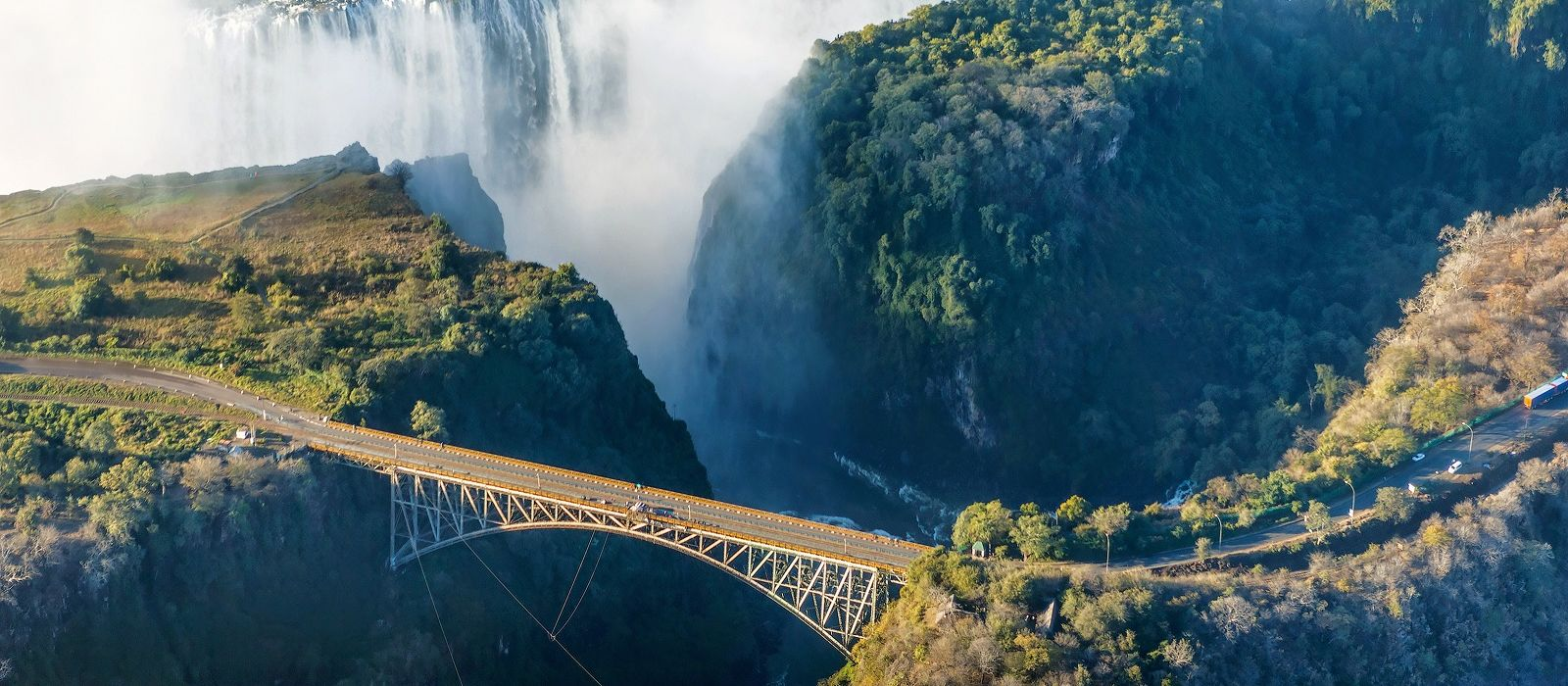 Wings Over Namibia, Victoria Falls and Botswana Tour Trip 3
