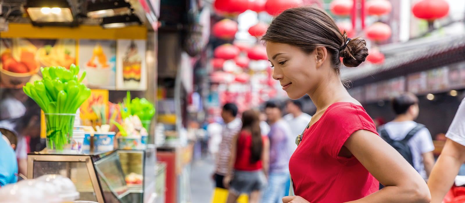 Classic Vietnam for Foodies Tour Trip 2