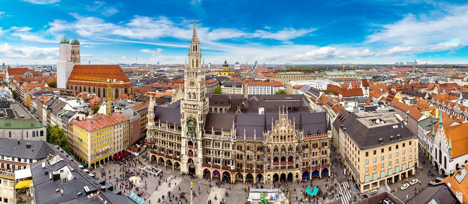 Classic Germany Tour Trip 3