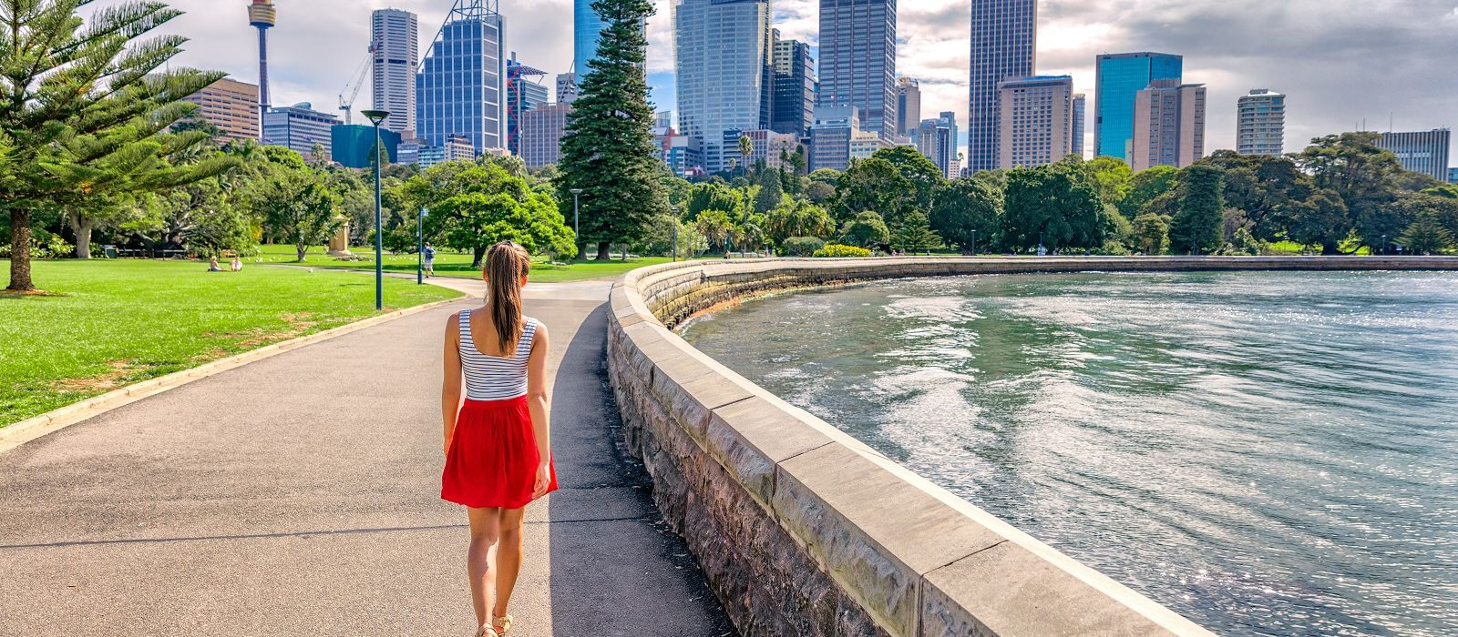Australia: Cities, National Parks & Beaches Tour Trip 6