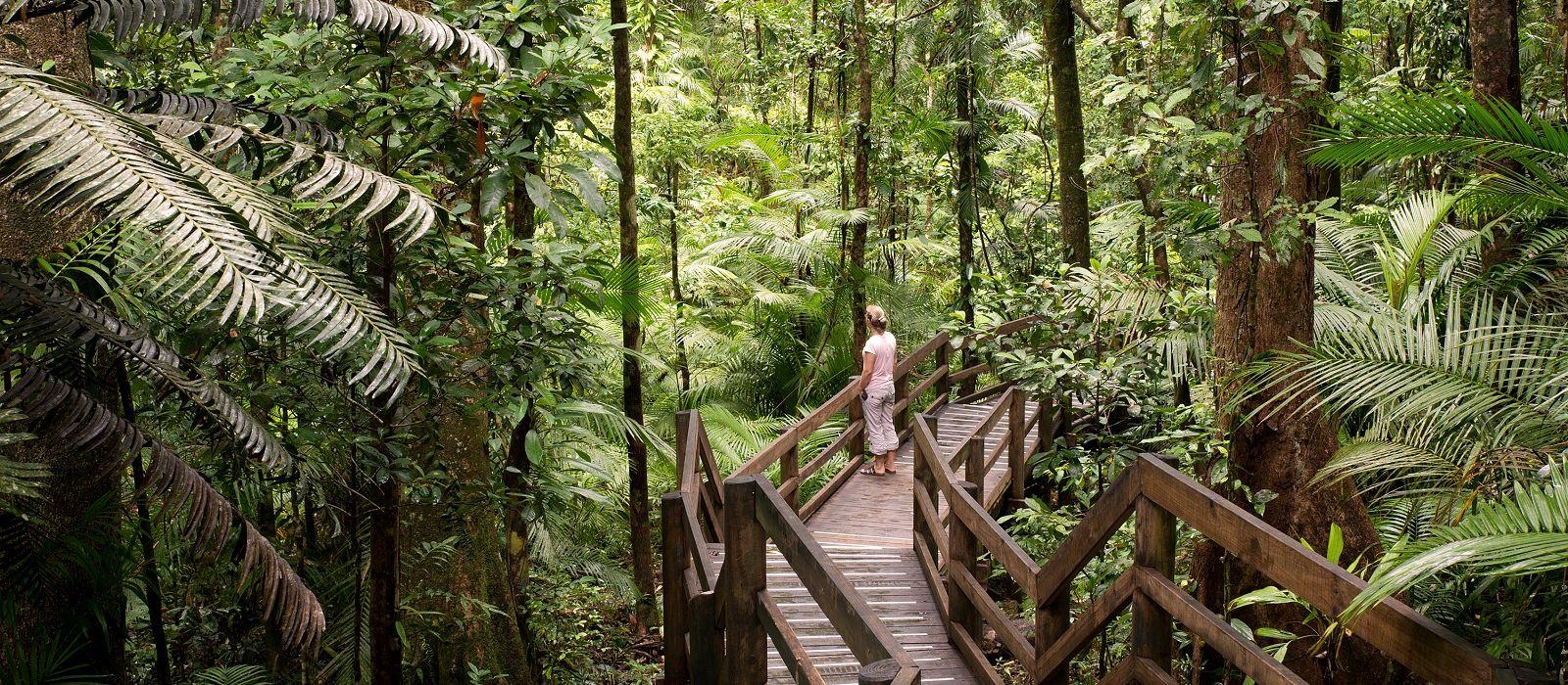 Australien Luxusreise: Natur, Kultur & paradiesische Inseln Urlaub 3