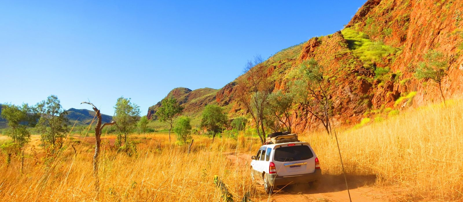 Outback, Uluru & the Great Barrier Reef Tour Trip 3