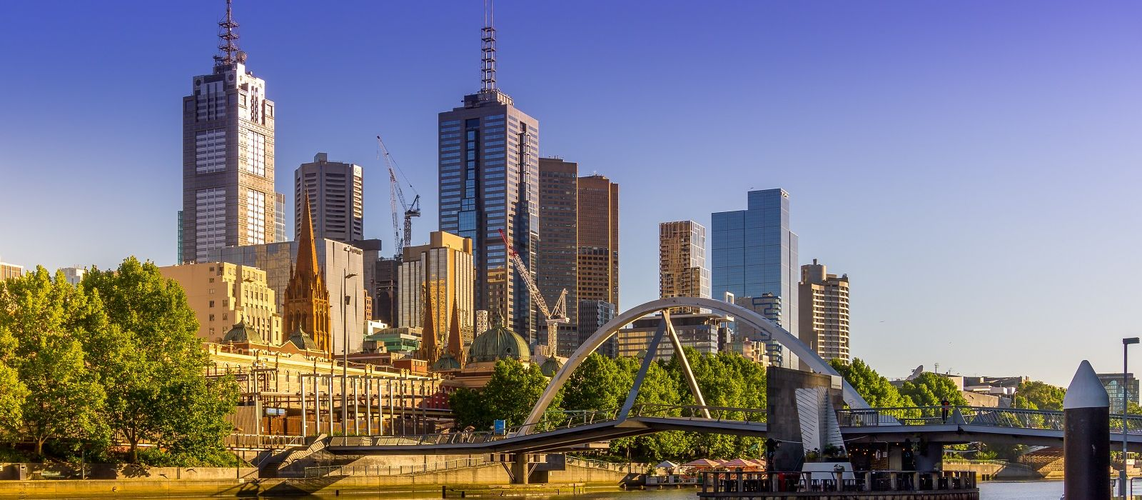 Australien: Großstadtleben & Great Barrier Reef Urlaub 3