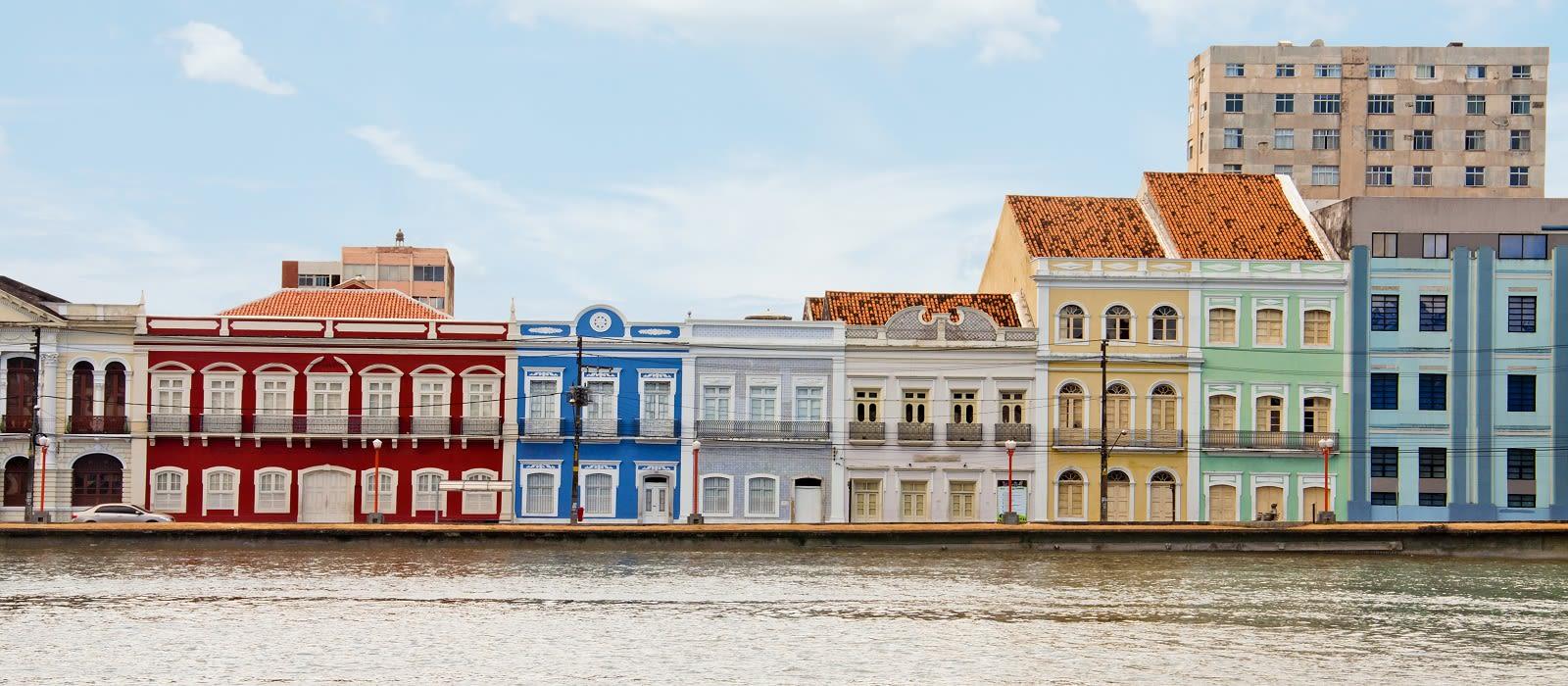 Colonial Brazil and Fernando de Noronha Tour Trip 5