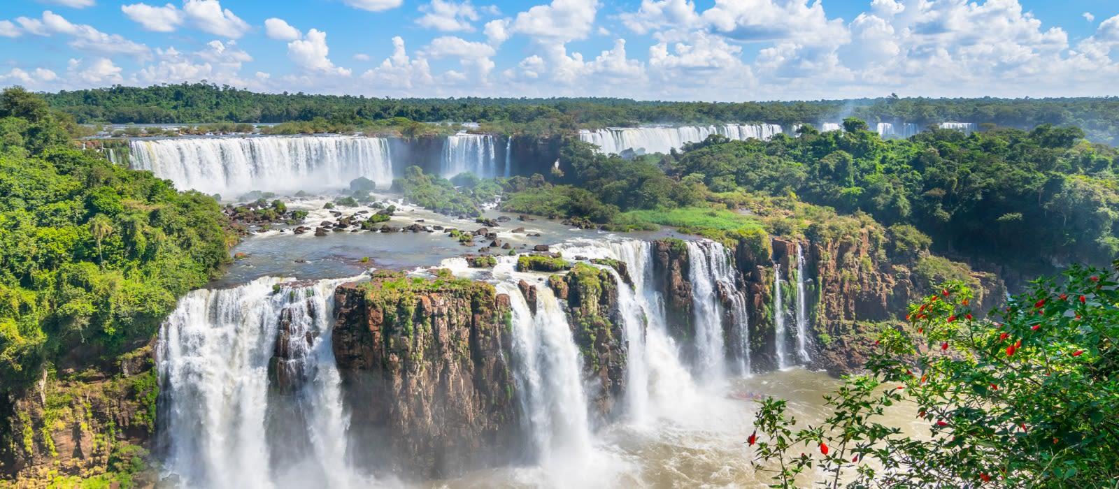 Brazil's Big Cities, Nature and Beach Tour Trip 2