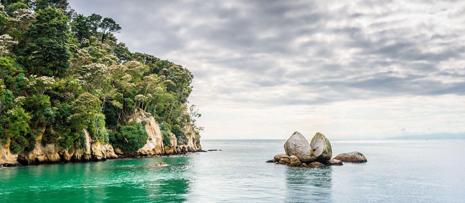 Neuseeland: Kunst, Wein und Strand Urlaub 7