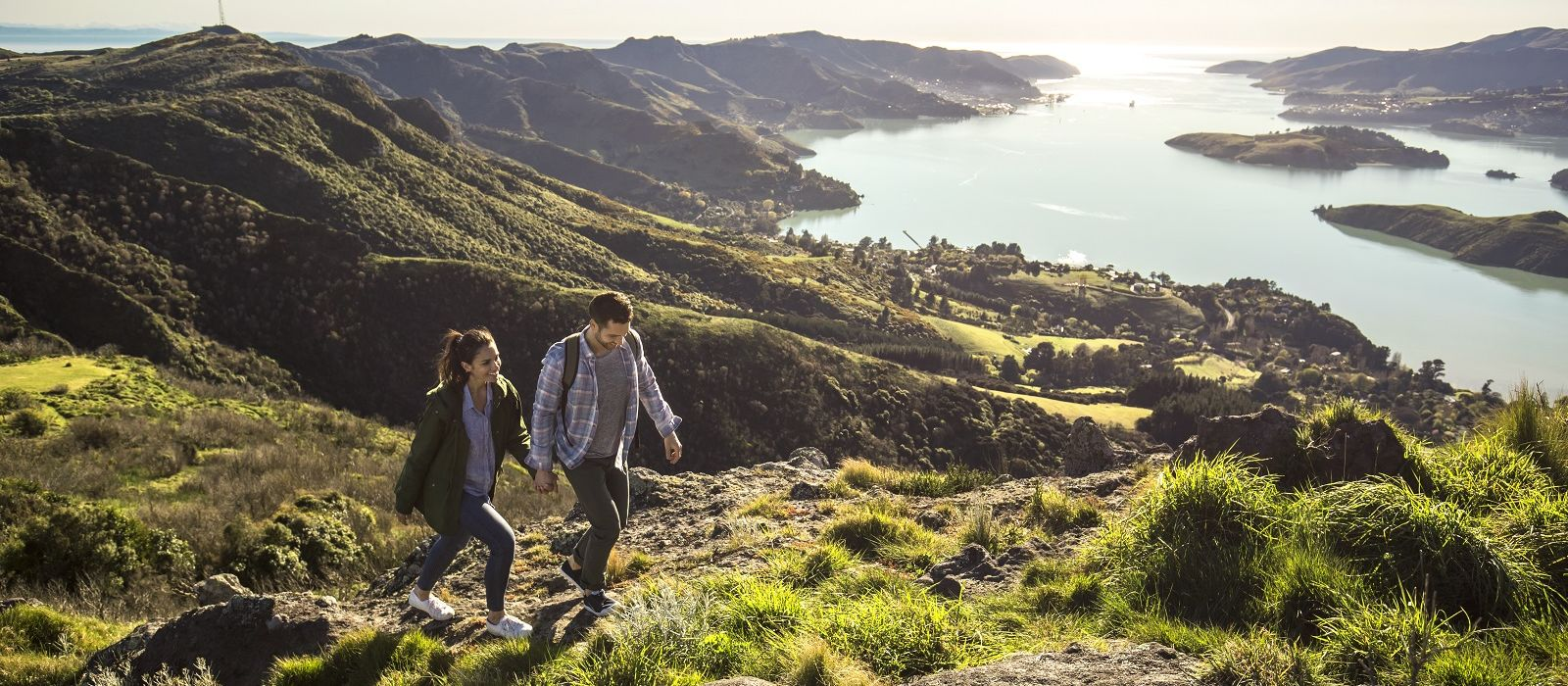 New Zealand: Highlights of the North and South Islands Tour Trip 3