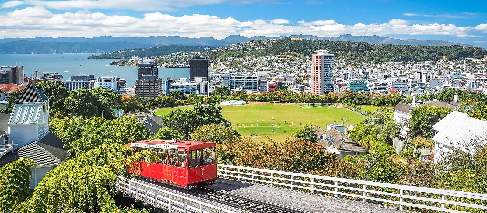 New Zealand: Art, Wine and Beach Tour Trip 2