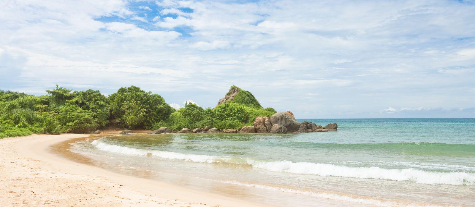 Sri Lanka: Ancient Wonders and Beaches Tour Trip 2