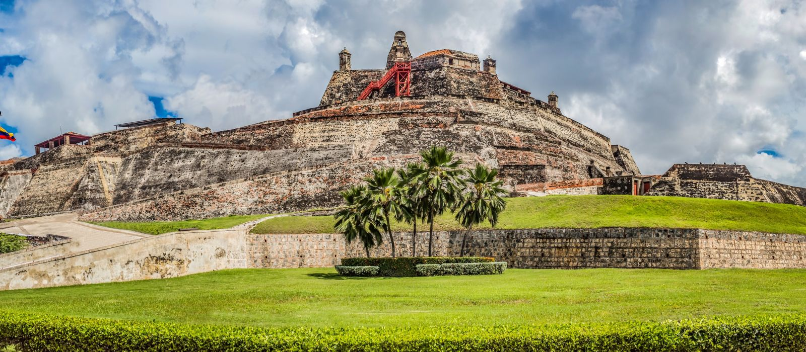 Colombian Luxury, Relaxation and Beaches Tour Trip 3