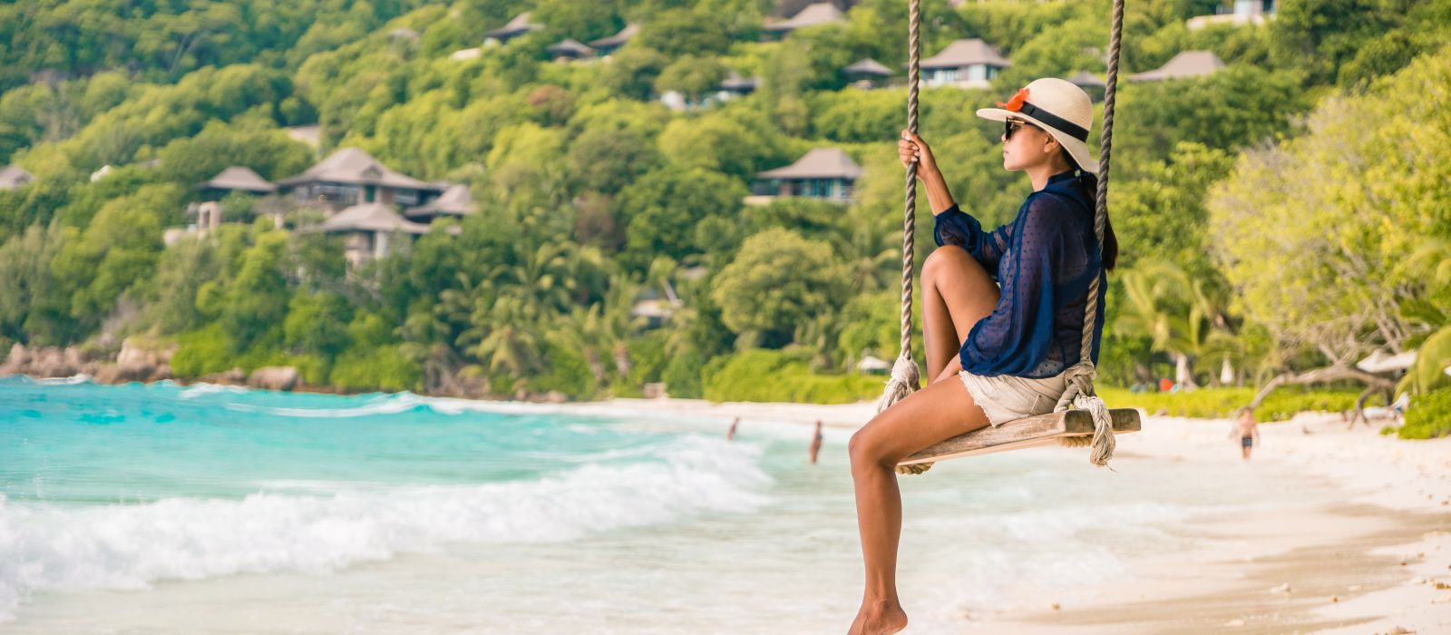 Luxury Cruising in the Seychelles Tour Trip 5