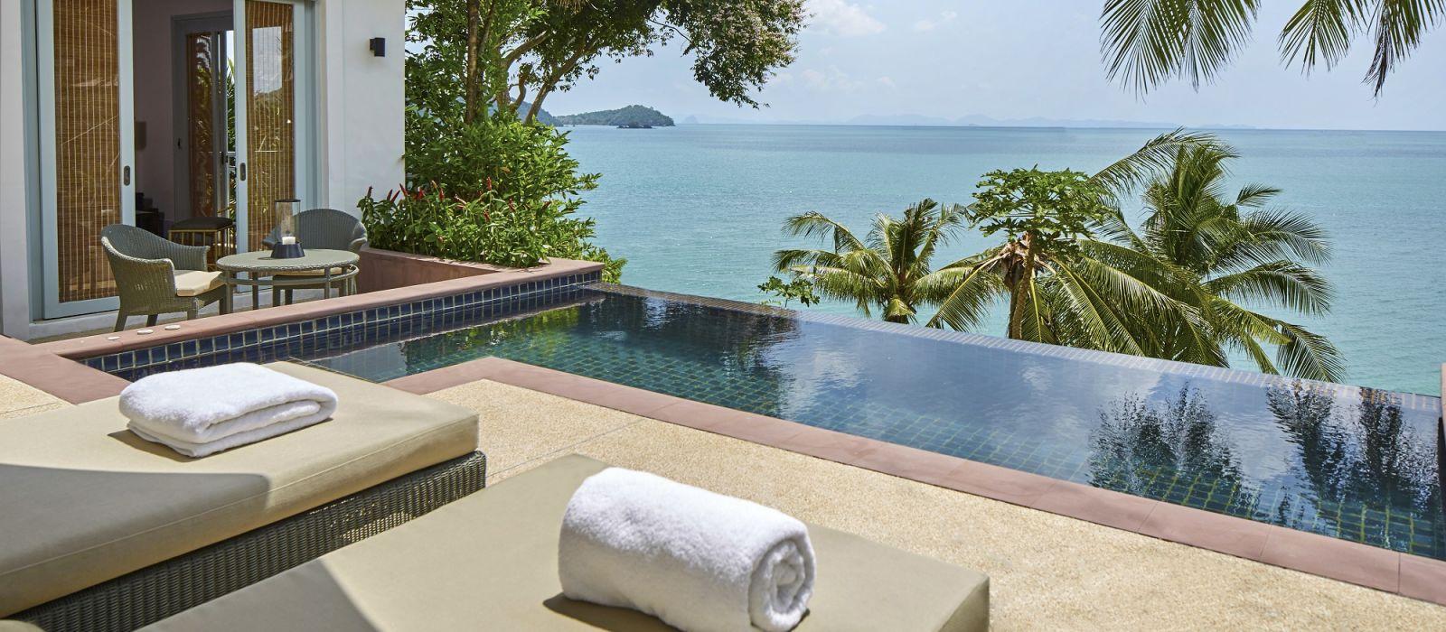 Thailand: Auszeit in Luxus-Spas Urlaub 4