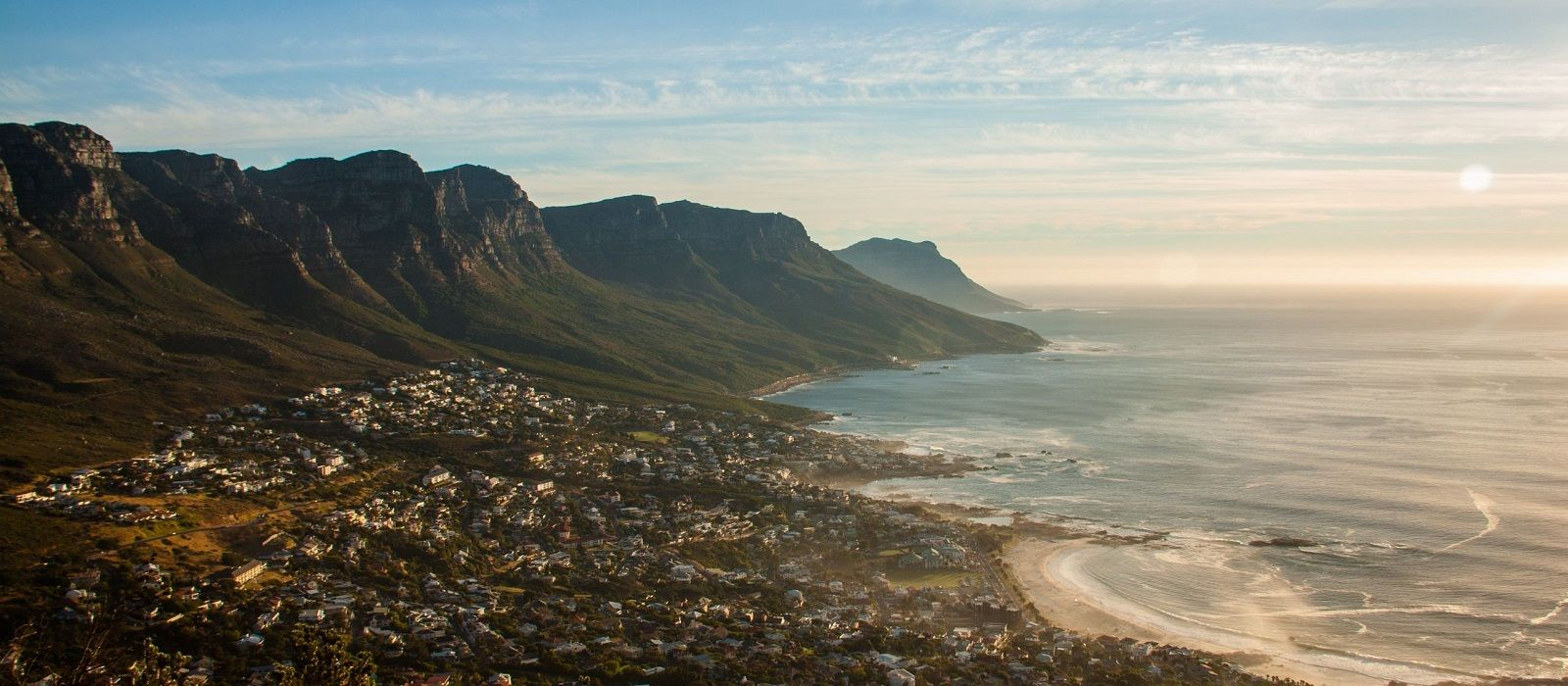 Selbstfahrer-Reise nach Südafrika, Namibia & Simbabwe: Nord Kap via Caprivi und Viktoriafälle Urlaub 2