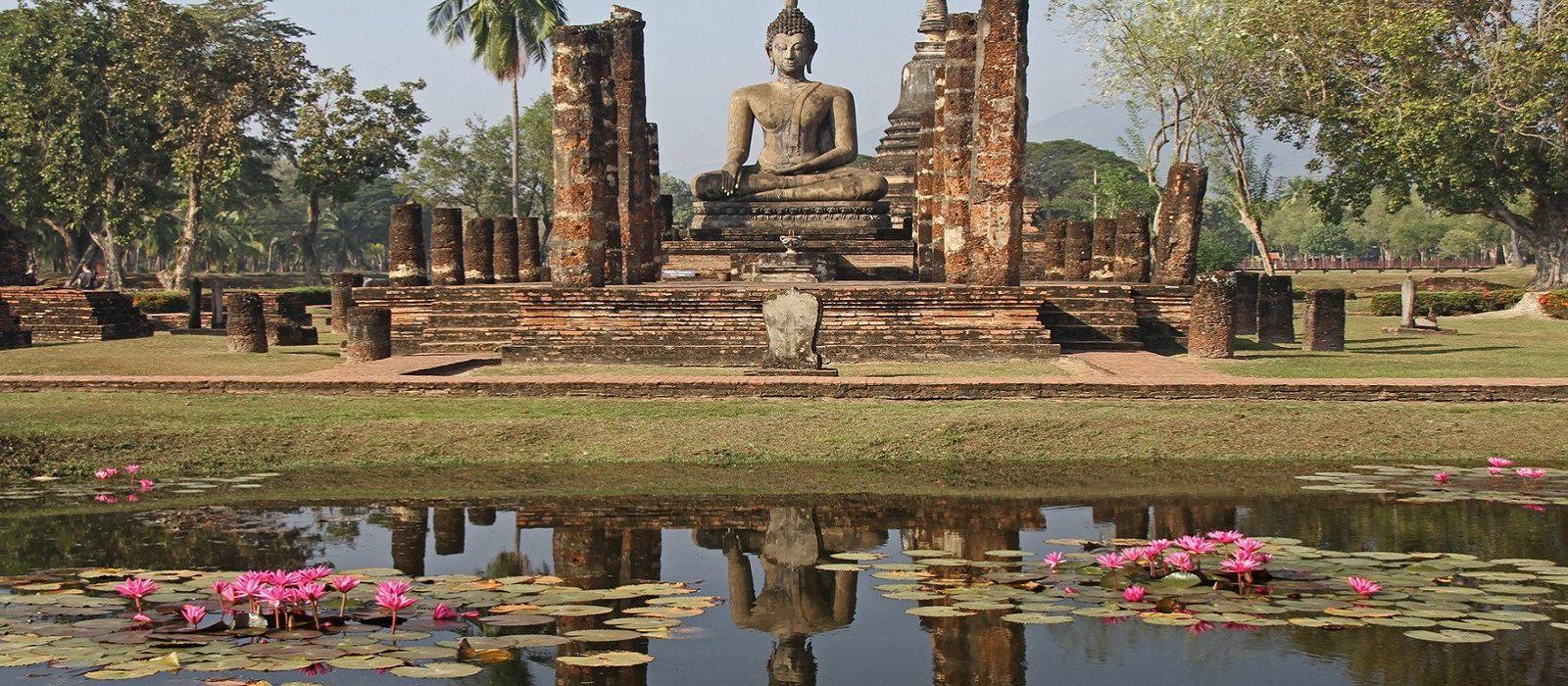 Thailand hautnah Urlaub 3