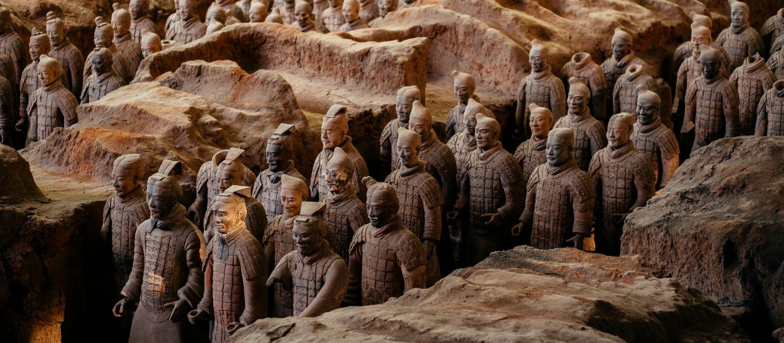 China für Familien: Weltkulturerbestädte, Natur & Strand Urlaub 5