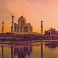 Indien Reisziele Rundreisen
