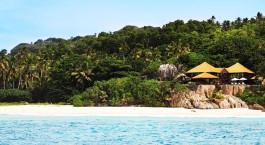 Reiseziel Fregate Island Seychellen