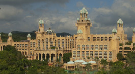 Destination Sun City South Africa