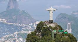 Reiseziel Rio de Janeiro Brasilien