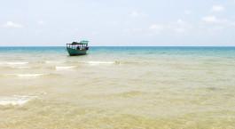 Reiseziel Sihanoukville Kambodscha