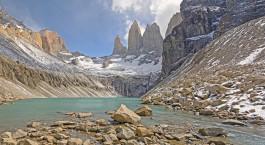 Reiseziel Torres del Paine Chile