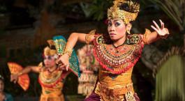 Reiseziel Ubud Indonesien